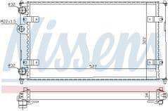 Radiator 1.4AEX,APQ 1.6AEE, 1.9 SDiAEY