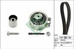 Timing Belt Kit 1.4 TDi AMF
