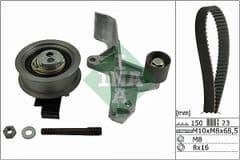Timing Belt Kit 2.0 20v