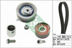 Timing Belt Kit 2.0 FSi AXW
