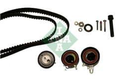 Timing Belt Kit 2.5TDi ACV AUF AYC 102hp