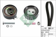 Timing Belt Kit 2.5TDi AJT AHY AXG AYY 88/102/140/151Hp