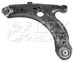 Track Control / Suspension Arm With Ball Joint