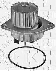 Water Pump 1.6 16v & 1.6 FSi