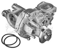Water Pump 1.9D 1.9TD 2.0 Petrol (With Thermostat Housing)