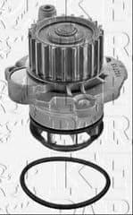 Water Pump 2.0 TFSi