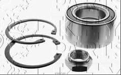 Wheel Bearing Kit Front 4 Stud Models