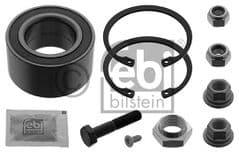 Wheel Bearing Kit Front
