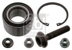 Wheel Bearing Kit Front S3 - TT - Cupra R - R32