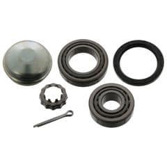 Wheel Bearing Kit Rear 97 to 98