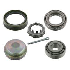 Wheel Bearing Kit Rear 98 to 99