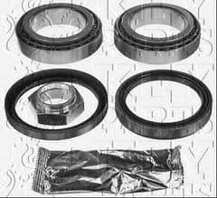 Wheel Bearing Kit Rear to Chassis 6N-X-379991
