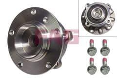 Wheel Bearing KitWith HubFront