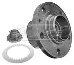 Wheel Hub & Bearing Kit Front