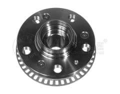Wheel Hub Front 5 Stud Models