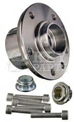 Wheel Hub With Bearing  Front & Rear