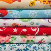 Poly/Cotton Fabric