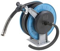Hose Reels for Diesel Transfer