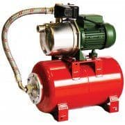 Jexi100M 110V Booster System Part No: 925000002