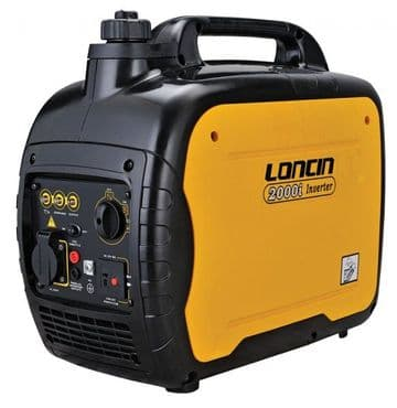 Loncin LC2000i Synchronised Inverter Part No: LC2000I-S