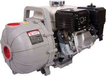Pacer S Series Pump Part No: 200PPV-5