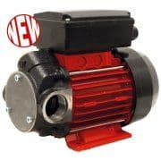 PS30 Diesel Transfer Pump - 230V Part No: 138319