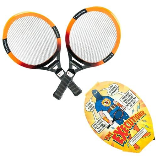 The Executioner Bug Zapper 2 Pack