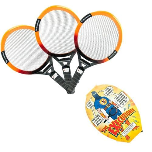 The Executioner Bug Zapper 3 Pack