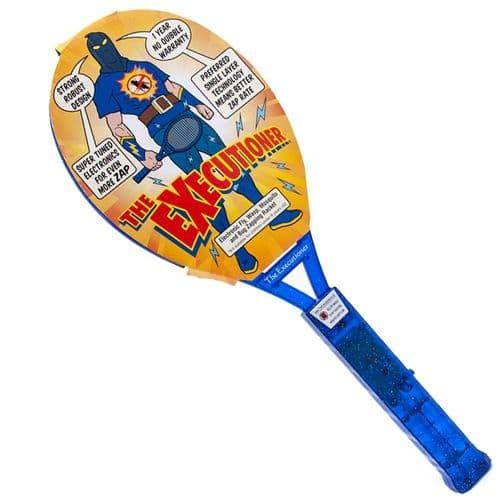 The Executioner Bug Zapper - Blue