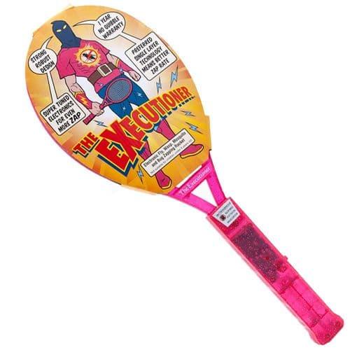 The Executioner Bug Zapper - Pink