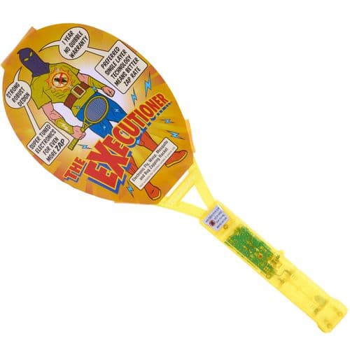 The Executioner Bug Zapper - Yellow