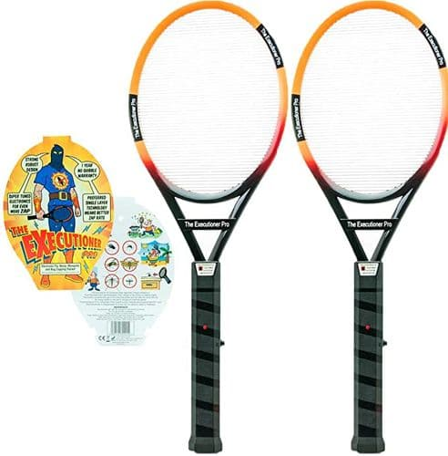 The Executioner Pro Bug Zapper 2 Pack