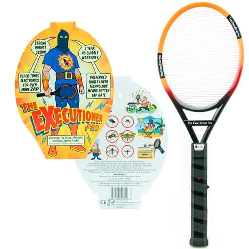 The Executioner Pro Bug Zapper