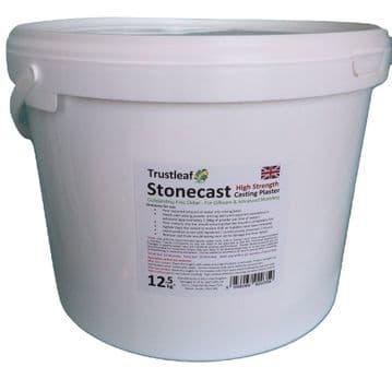 12.5kg Tub Stonecast Casting Plaster