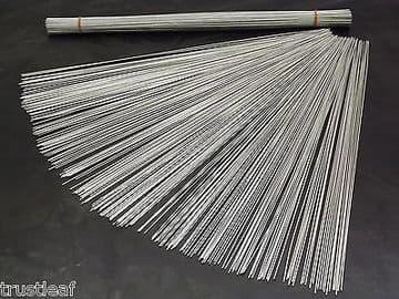 200 x 30cm x 0.9mm Galvanised Steel Wire
