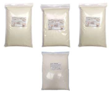 9kg Alumina Batt / Kiln wash with Kaolin (5:4)