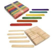 Lolly Sticks