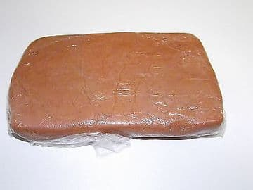 Potclays Air Dry Modelling Clay - Terracotta
